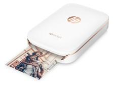 HP Sprocket White - Mobil Fotoskrivare