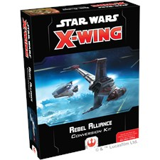 Star Wars X-Wing Rebel Alliance expansion (EN)