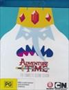 Adventure time - Season 2 (Blu-ray)