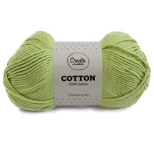 Adlibris Cotton lanka 100 g