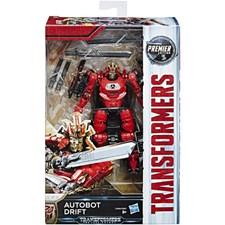 Autobot Drift, Premium edition deluxe, Transformers