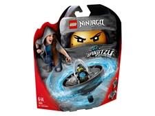 Nya – spinjitzumästare, LEGO Ninjago (70634)