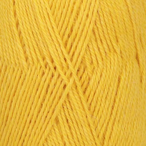 Drops Flora Mix Lanka Villasekoitus 50g Yellow 17