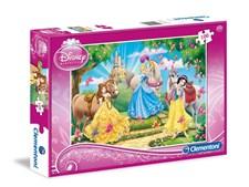 Pussel, Disney Princess, 100 bitar, Clementoni