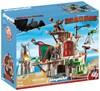 Öystilä, Playmobil Dragons (9243)