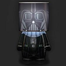 Star Wars LED Pöytälamppu Darth Vader
