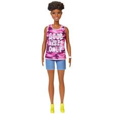 Barbie Fashionistas Dukke Nr. 128