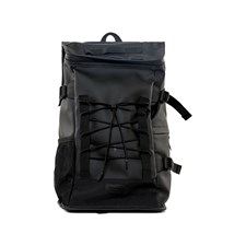 Rains Mountaineer Bag Black