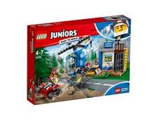 Polisjakt på berget, LEGO Juniors (10751)
