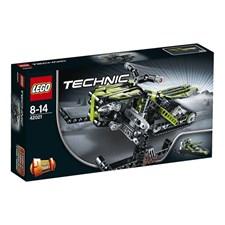 Flykthotrod, LEGO Technic (42046)