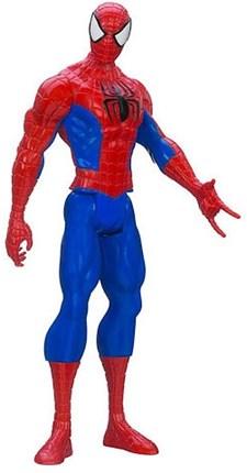 Spiderman 30 cm, Titan Heroes-serien