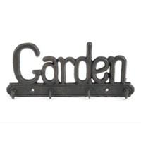 Form Living Hängare Garden 25x3,5x11 cm Brun