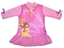 UV-tröja Princess, Rosa, Swimpy, Strl 86-92 (1-2 år)