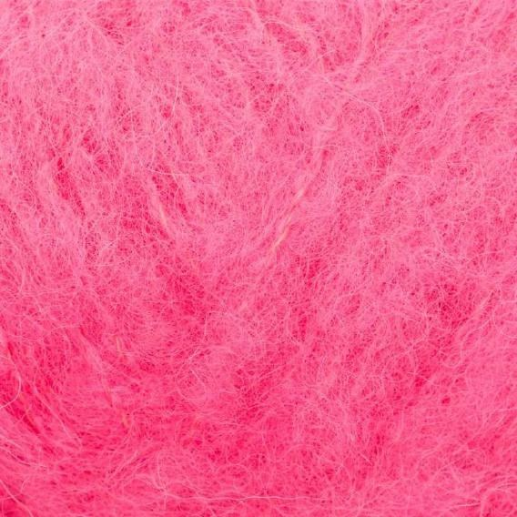 Rico Fashion Light Luxury Lanka Alpakkasekoitus 50g Neon Red 021