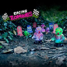 Racing Zombies