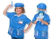 Veterinär Utklädnad, Melissa & Doug