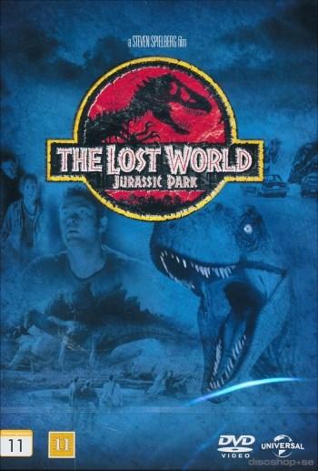 Jurassic Park 2  The Lost World (1997)  Universal Sony