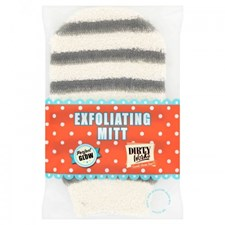Dirty Works Exfoliating Scrub Mitt