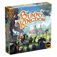 Bunny Kingdom, Strategispel (EN)