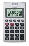 Miniräknare Casio HL-820VA