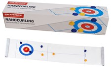 Curling spel Nano