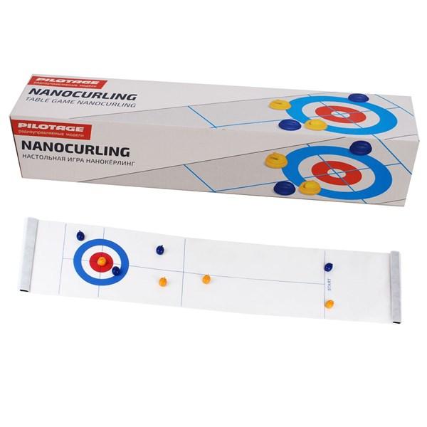 Curling spel Nano (EN)