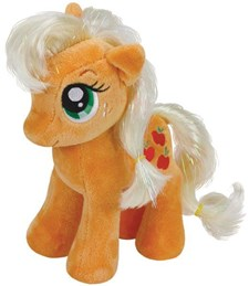 Applejack, Kosedyr, 15 cm, My Little Pony