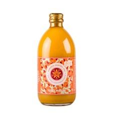 Renée Voltaire Äppelcidervinäger Gurkmeja/Ingefära/Chili 500 ml