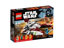 Republic Fighter Tank, LEGO Star Wars (75182)