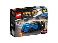 Bugatti Chiron, LEGO Speed Champions (75878)