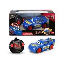 Fabulous Lynet McQueen, Radiostyrt bil, RC Turbo Racer, 1:24, Disney Biler 3