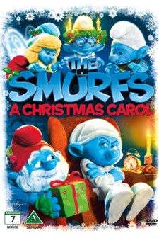 The Smurfs - A Christmas Carol