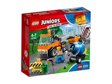 Reparationsbil, LEGO Juniors (10750)