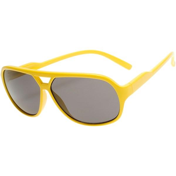 Solglasögon 5-8 år  Gul  Haga Eyewear - badkläder & uv-kläder