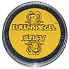 Eulenspiegel Ansiktsmaling, 20 ml, sun yellow