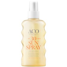 ACO Sol Spray Spf 30, 175 ml