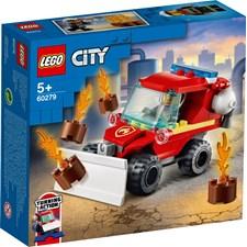 Brannbil LEGO® City Fire (60279)