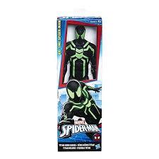 Big Time Spiderman, 30 cm, Titan Heroes Series