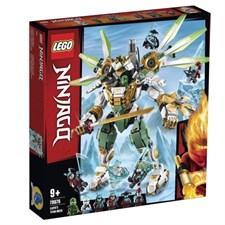 Lloyds titanrobot, LEGO NINJAGO (70676)
