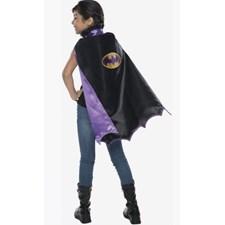 Cape, Batgirl, DC Superhero Girls