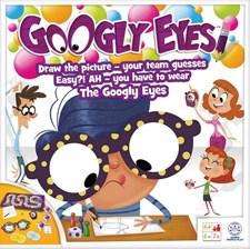 Googly Eyes, Selskapsspill