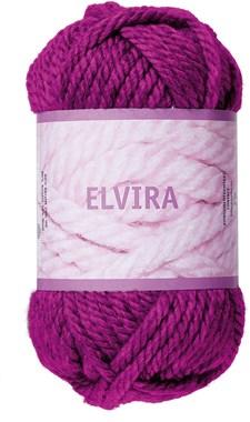 Elvira Garn Ullmix 150g Lila (27105)