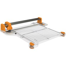 ProCision® leikkuri, pit. 31 cm,  max 1300 g, A4 + A3, 1kpl
