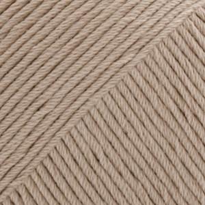 Safran Drops design 50 g beige 21
