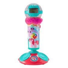 Väckarklocka/Mikrofon, My Little Pony