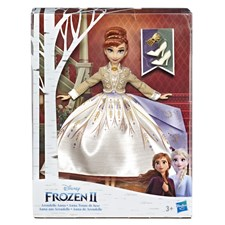 Arendelle Anna, Frost 2