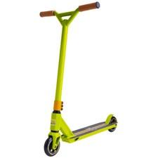 Stiga Trick Scooter Supreme, limegrønn