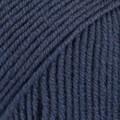 Baby Merino Merinovillaa 50 g 30 blue Drops