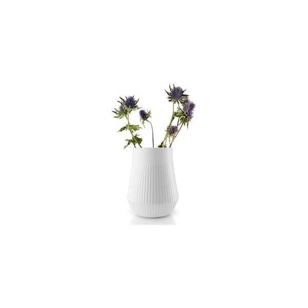 Eva Trio Legio Nova Vas 21.5 cm Vit (hvit) - vaser