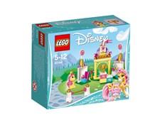 Petit'n kuninkaallinen talli, LEGO Disney Princess (41144)